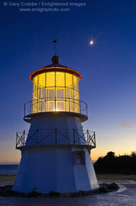 Picture of Cape Mendocino Lighthouse