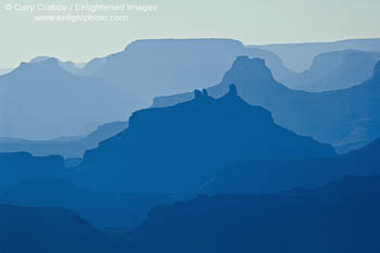 Lipan Point, Grand Canyon, Arizona