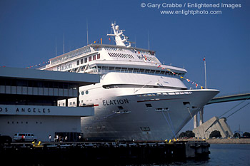 Stock Photo Picture Image Luxury Cruise Ship Ocean Liner