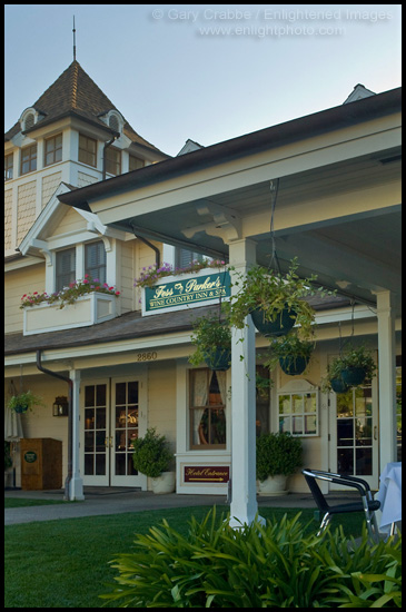 Wine Country Inn And Spa Los Olivos