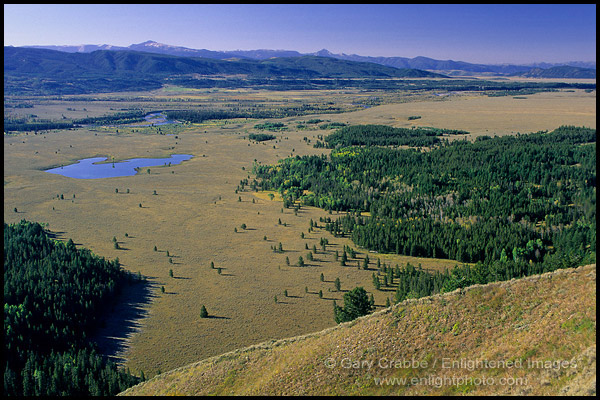 Snake River Plateau Photo The Snake River Plateau